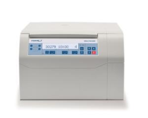 Centrífugas, de bancada, ventiladas/refrigeradas, Mega Star 600 / 600R