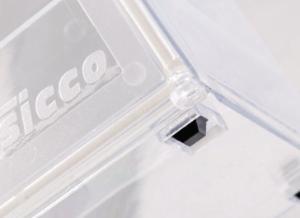 Mini exsicadores, SICCO, Premium