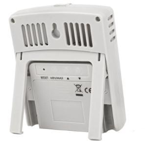 Registador de temperatura/humidade/ponto de orvalho com cartão de memória, Traceable®