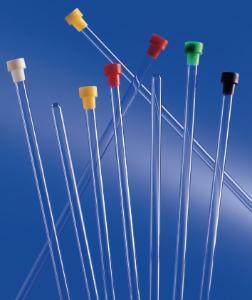 Tubos de amostra NMR, de 5 mm, económicos