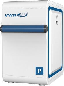 VWR Ultrapure water system, P series