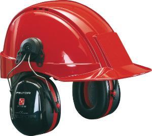 Protetores para ouvidos, Peltor™ Optime™ III