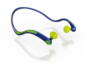 Banded earplugs, WaveBand®
