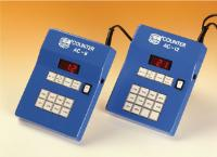 Electronic cell counters